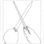 Ostrzenie noży i nożyczek