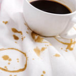 Plama z kawy