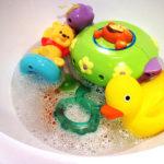 Usuwanie plam i zabrudzeń – Artykuły dla niemowląt