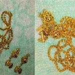 Czyszczenie złota